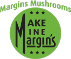 Margin's Mushrooms