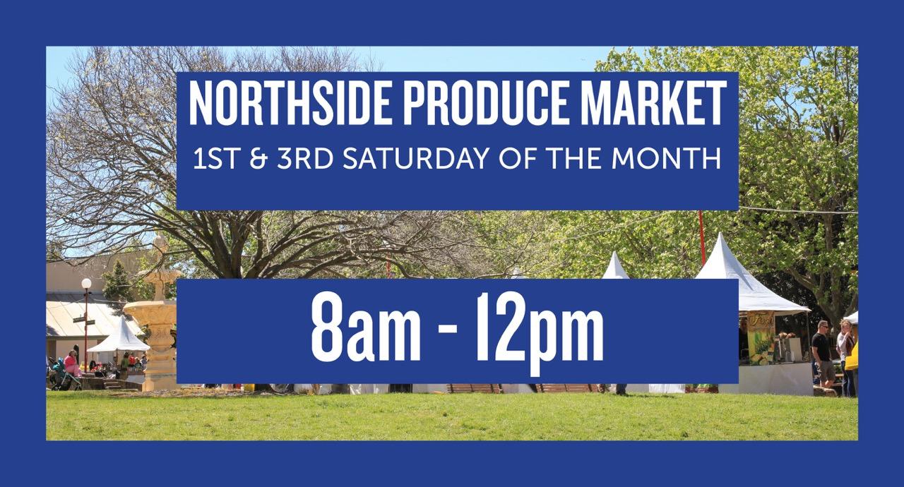 Northside Produce Market